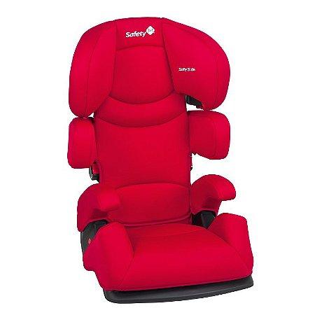 Cadeirinha para Carro Evolu-Safe Full Red Vermelha - Safety 1st