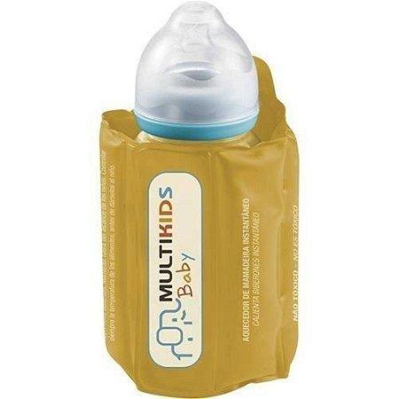 Aquecedor de Mamadeira e Alimentos Instantâneo Express Warm - Multikids Baby