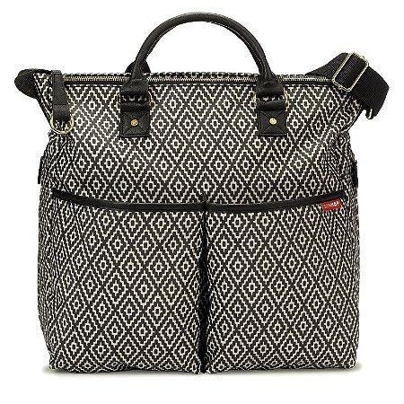 Bolsa Maternidade Diaper Bag Duo Special Edition Aztec - Skip Hop