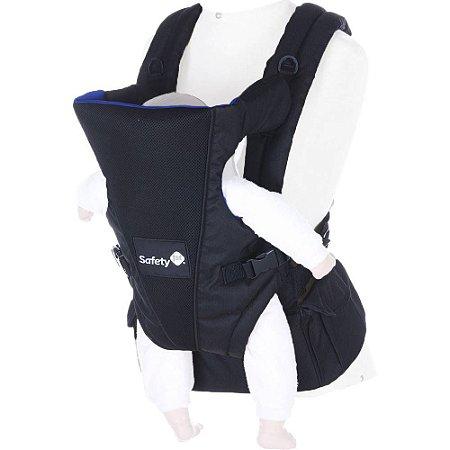 Canguru Uni-T Safety 1st Plain Blue Azul