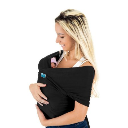 Sling Wrap Kababy Preto