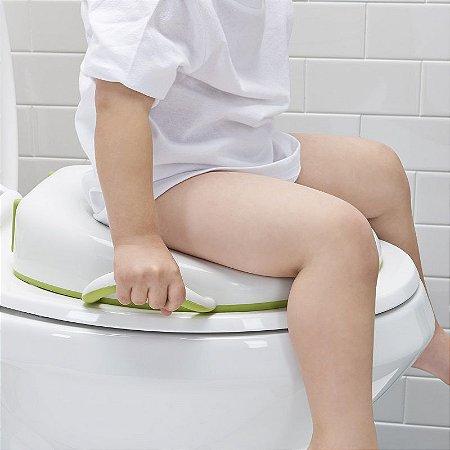 Assento Sanitário infantil com alças Oxotot