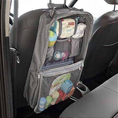 Organizador Sacola para carro com Compartimento para Tablet - Fisher Price