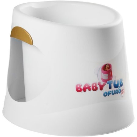 Banheira Infantil 1 a 6 Anos - Baby Tub Ofurô