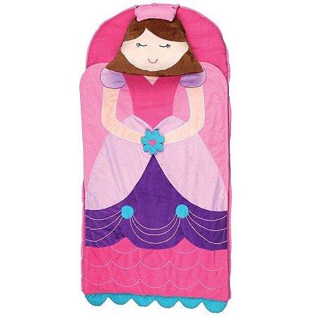 Saco de Dormir Infantil Princesa - Stephen Joseph