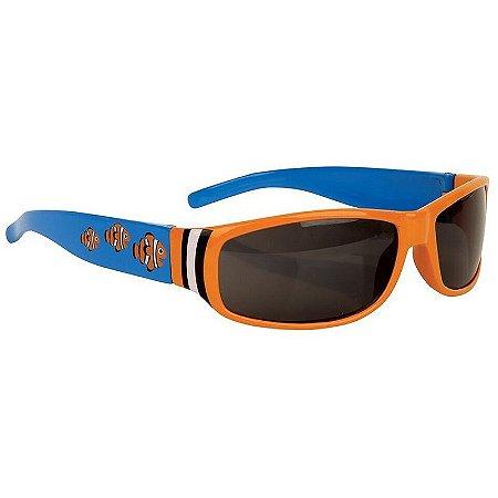 Óculos de Sol infantil com FPS Peixe Palhço - Stephen Joseph
