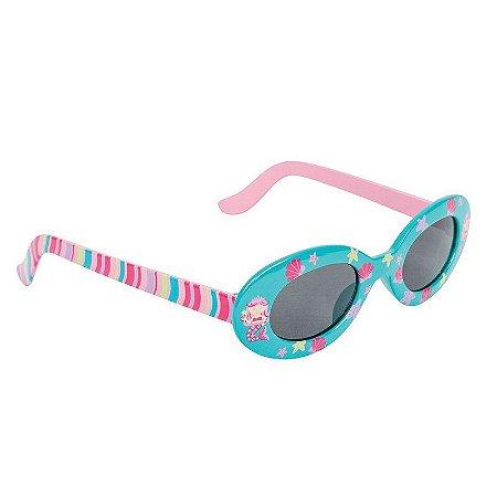 f89f213f8 Óculos de Sol infantil com FPS Sereia - Stephen Joseph - GraviDicas ...