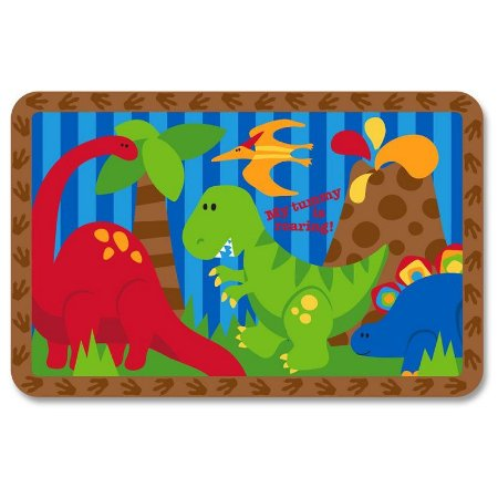 Jogo Americano Dino - Stephen Joseph