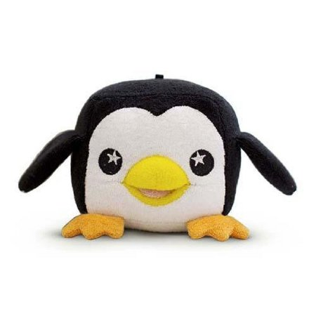 Esponja de Banho Pinguim - Soap Sox