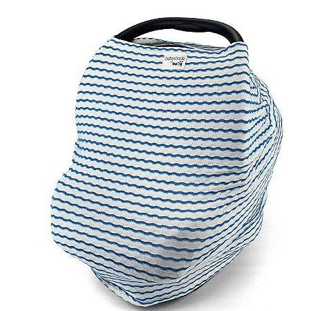 Capa Multifuncional Sydney Blue - BabyShade