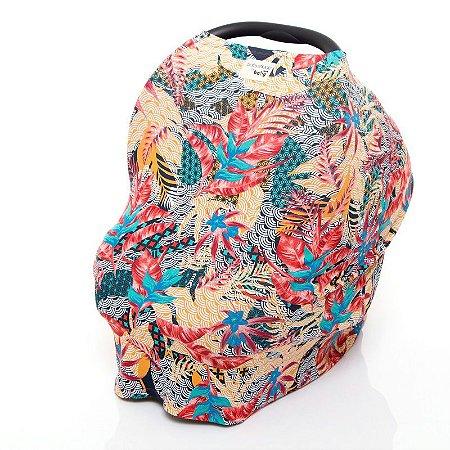 Capa Multifuncional St Tropez - BabyShade