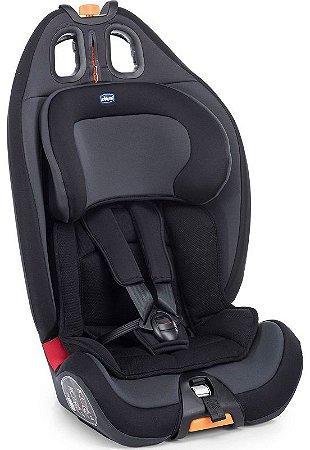 Cadeira Auto Gro-Up 123 Black Night - Chicco