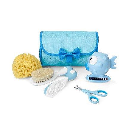 Conjunto de Higiene Para Menino - Chicco