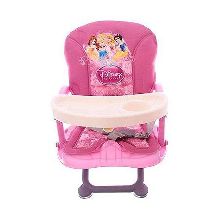 Cadeira de Alimentação Princesas Disney - Dican