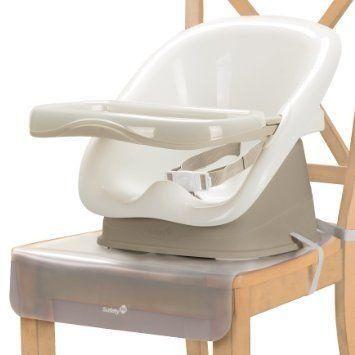 Cadeira de Alimentação Clean e Comfy - Safety 1st