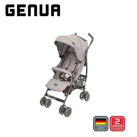 Carrinho de Bebê Guarda Chuva Genua Grey - ABC Design