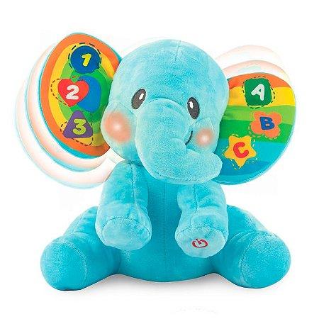 Elefante Dance Comigo - Winfun