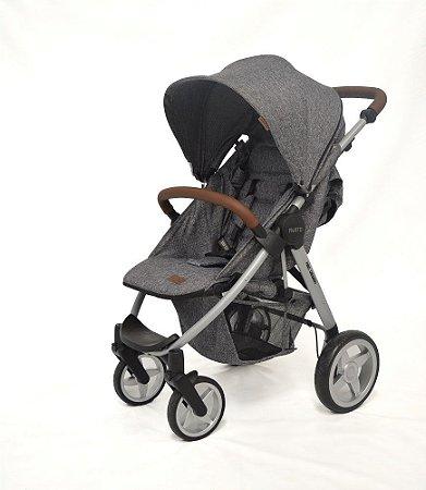 Carrinho de Bebê Travel System Avito Race ABC Design