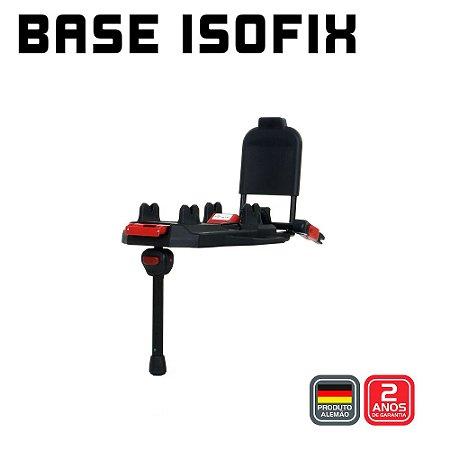 Base de Carro Bebê Conforto Risus com Isofix - ABC Design