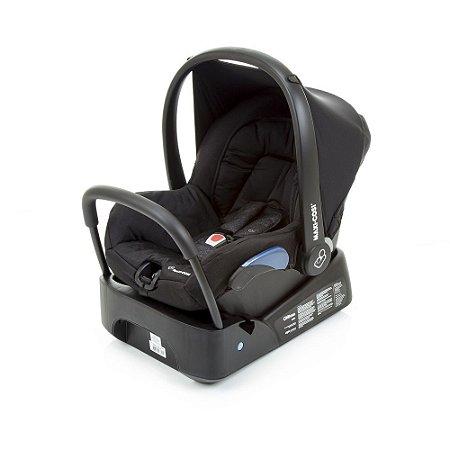 Bebê Conforto Citi Com Base Nomad Black Preto - Maxi-Cosi