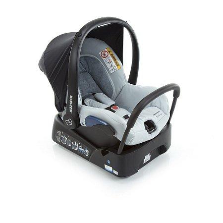 Bebê Conforto Citi Com Base Nomad Grey Cinza - Maxi-Cosi