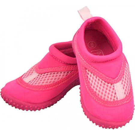 Sapato de Verão Infantil Rosa - Iplay