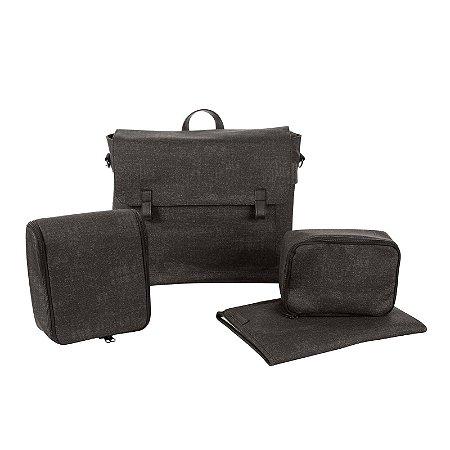 Bolsa Maternidade Modern Bag Nomad Black - Maxi-Cosi