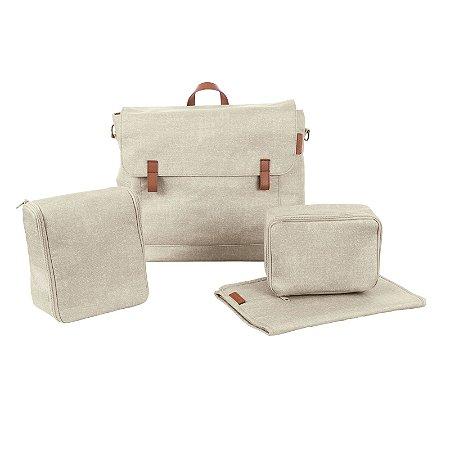 Bolsa Maternidade Modern Bag Nomad Sand - Maxi-Cosi