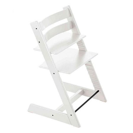 Cadeira de Crescimento Tripp Trapp Branca - Stokke