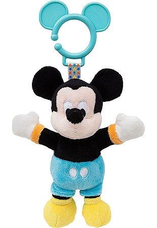 Brinquedo de Pelúcia Mickey Buzininha - Bubababy