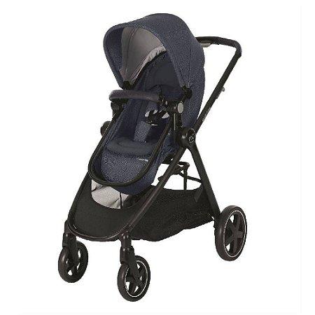 Carrinho de Bebê Anna Nomad Blue Azul - Maxi-Cosi