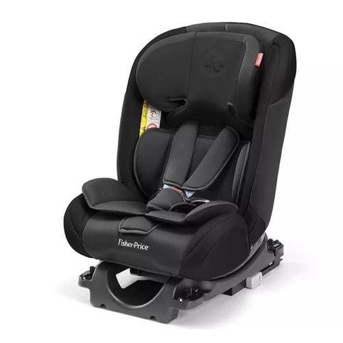 Cadeira Para Auto All-Stages Fix com Isofix - Fisher-Price