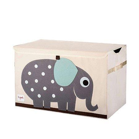 Organizador Retangular Elefante - 3 Sprouts