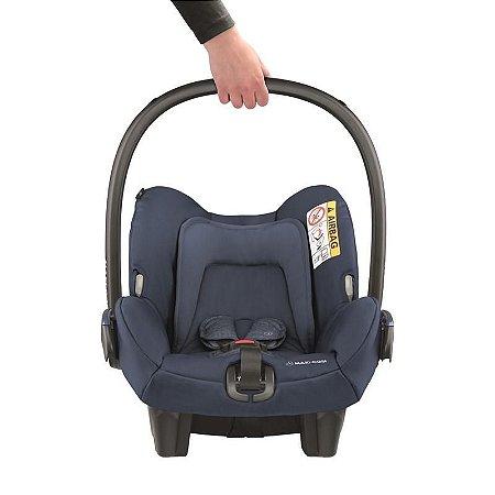 Bebê Conforto Citi Com Base Nomad Blue Azul - Maxi Cosi