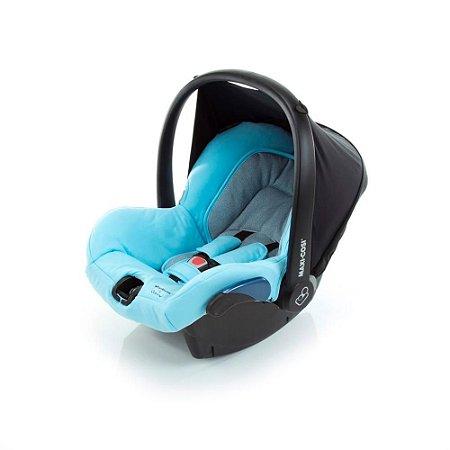 Bebê Conforto Citi Com Base Sky Blue - Maxi Cosi