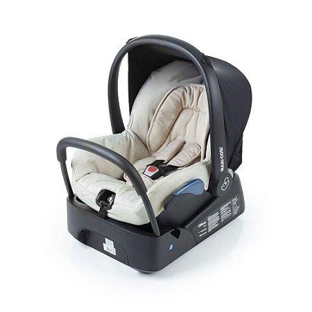 Bebê Conforto Citi Com Base Nomad Sand - Maxi Cosi