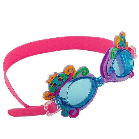 08e0b84d6 Óculos de Natação Aguá Viva - Stephen Joseph - GraviDicas Store