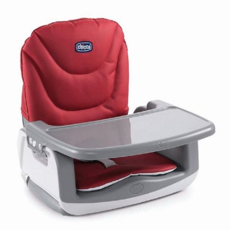 Cadeira Mesa Up To 5 Scarlet - Chicco