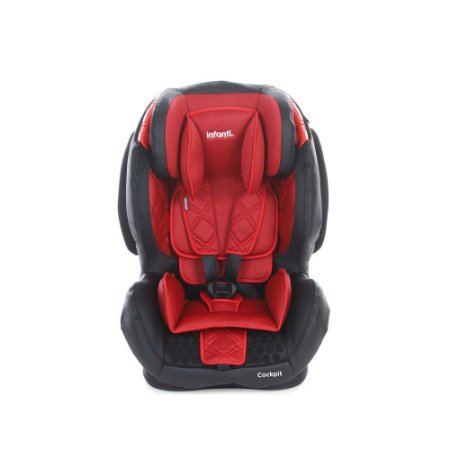 Cadeirinha Cockpit Lava - Infanti