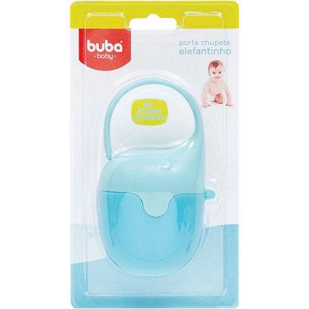 Porta Chupeta Elefantinho - Buba Baby