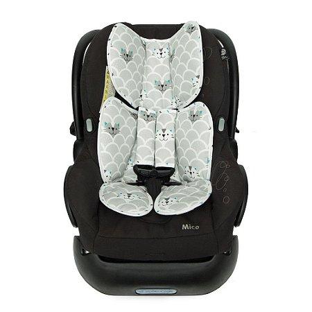 Protetor para Bebe Conforto Gatinhos