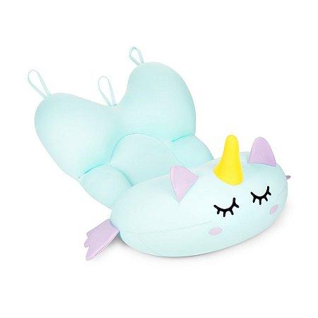 Almofada para Banho Unicórnio - Baby Pill