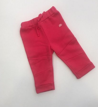 Calça Rosa - Lilica Ripilica