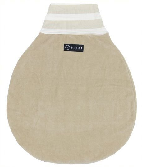 Saco de Dormir Reversível Balloon cor Mulan (0 a 8 meses) - Penka