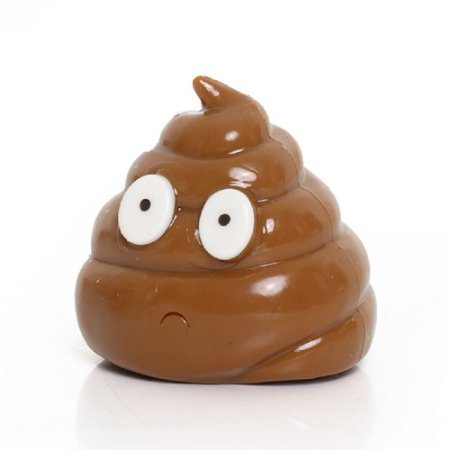 Sticky Balls Poo - Dican