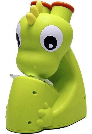 Brinquedo de Atividades Microscópio Dino - Dican
