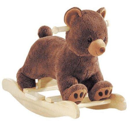 Urso De Balanço - Modali