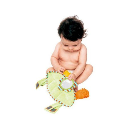 Brinquedo De Atividades Folhinha - BDA