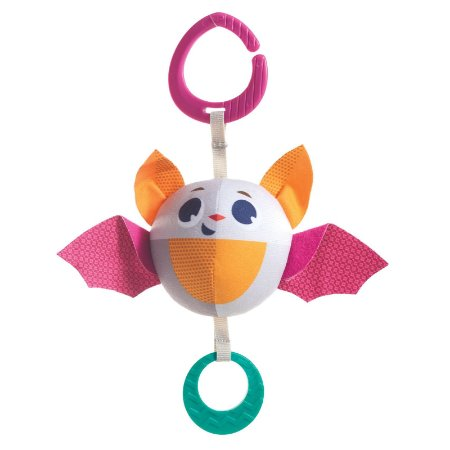 Brinquedo Rattle Oscar - Tiny Love