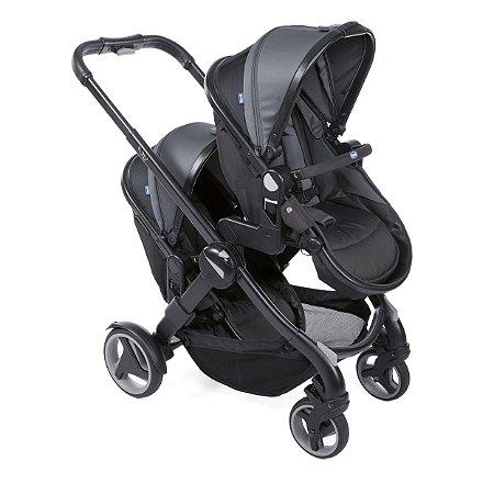 Carrinho De Bebê Fully Twin - Chicco